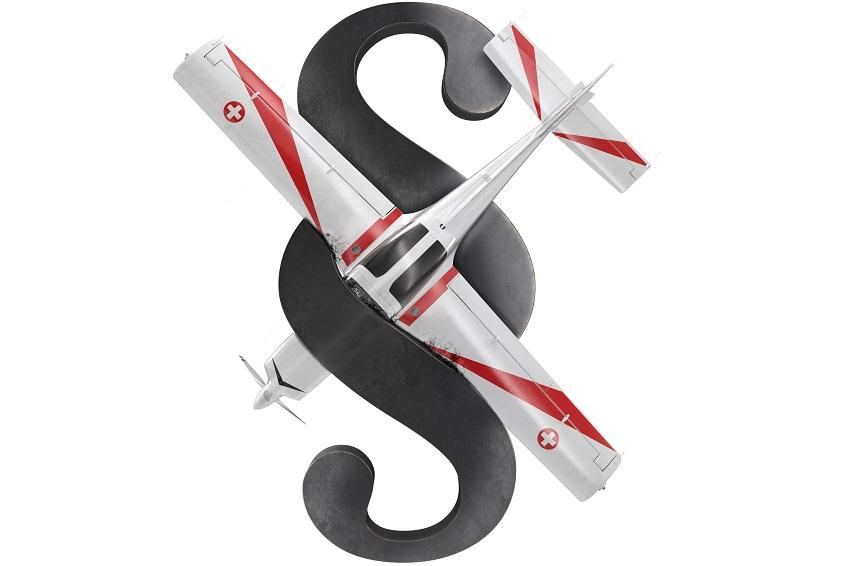 Logo Regulierung Modellflug.